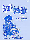 30 EASY & PROGRESSIVE STUDIES Volume 1
