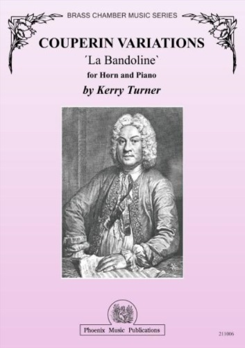 COUPERIN VARIATIONS