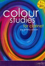 COLOUR STUDIES