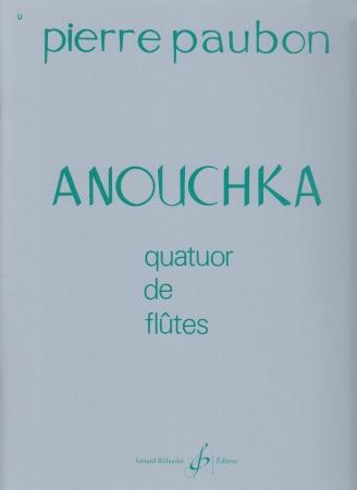 ANOUCHKA