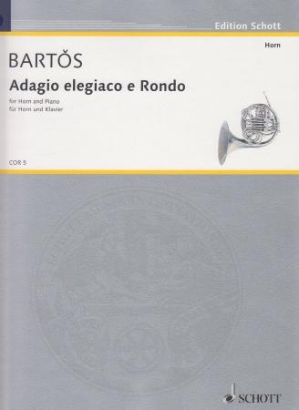 ADAGIO ELEGIACO E RONDO