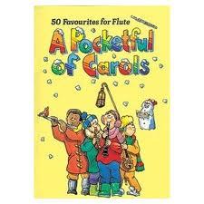 A POCKETFUL OF CAROLS