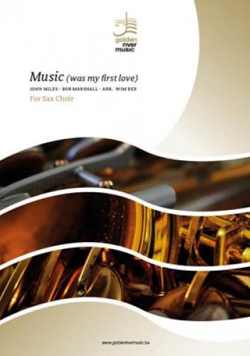 MUSIC (score & parts)