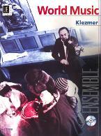 WORLD MUSIC: Klezmer Ensemble + CD