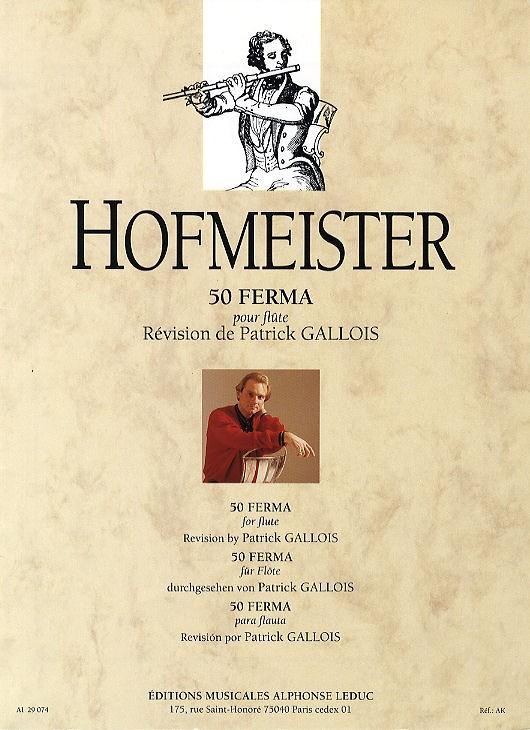 50 FERMA cadenza-like pieces