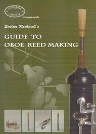 GUIDE TO OBOE REED MAKING