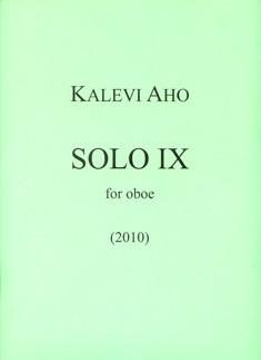 SOLO IX