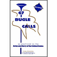 67 BUGLE CALLS (US Army and Navy)