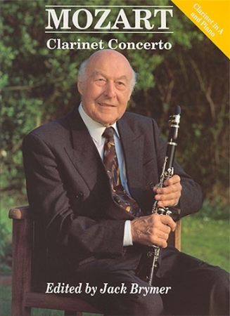 CLARINET CONCERTO in A major K 622