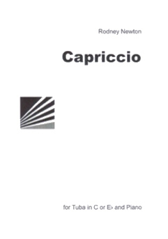 CAPRICCIO (treble/bass clef)
