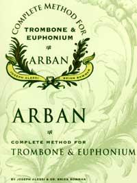 COMPLETE METHOD for Trombone & Euphonium