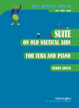 SUITE ON OLD NAUTICAL AIRS