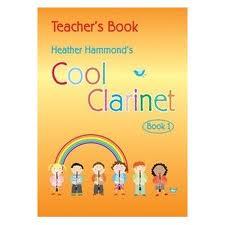 COOL CLARINET Book 1 Teacher's Book