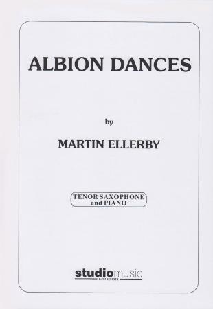 ALBION DANCES