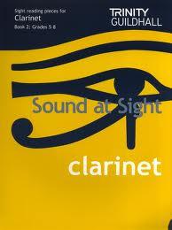 SOUND AT SIGHT Book 2 Grades 5-8