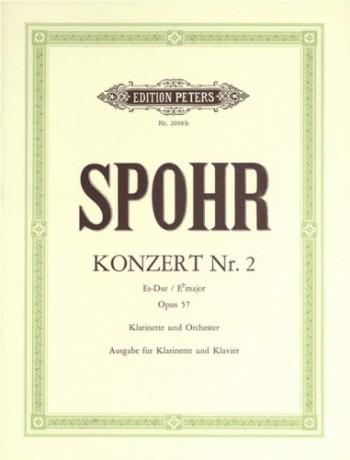 CONCERTO No.2 in Eb major Op.57