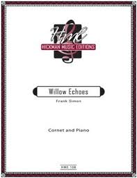 WILLOW ECHOES