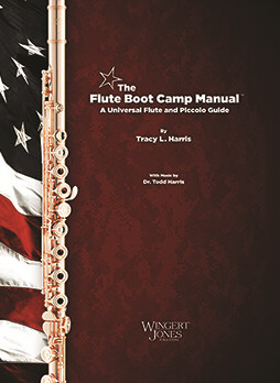 THE FLUTE BOOT CAMP MANUAL