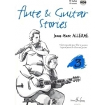 FLUTE AND GUITAR STORIES Volume 3 + CD