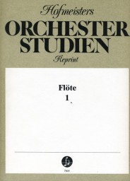 ORCHESTRAL STUDIES Book 1